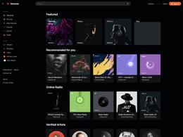 Waveme - Music Platform Spotify WordPress Theme